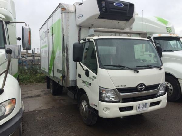 Trucks - Reefer Van For Sale - New and Used | Supply Post