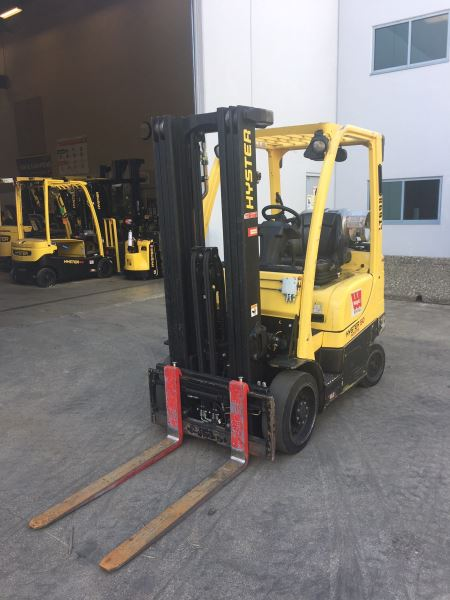 2012 Hyster S50FT